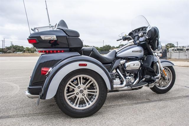 2019 Harley-Davidson Trike Tri Glide Ultra at Javelina Harley-Davidson