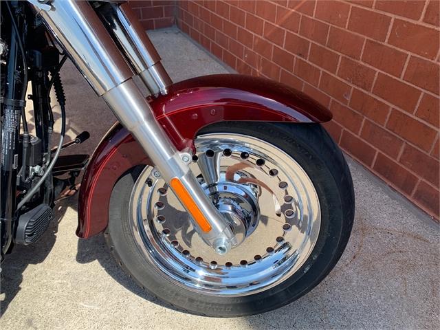 2015 Harley-Davidson Softail Fat Boy at Arsenal Harley-Davidson