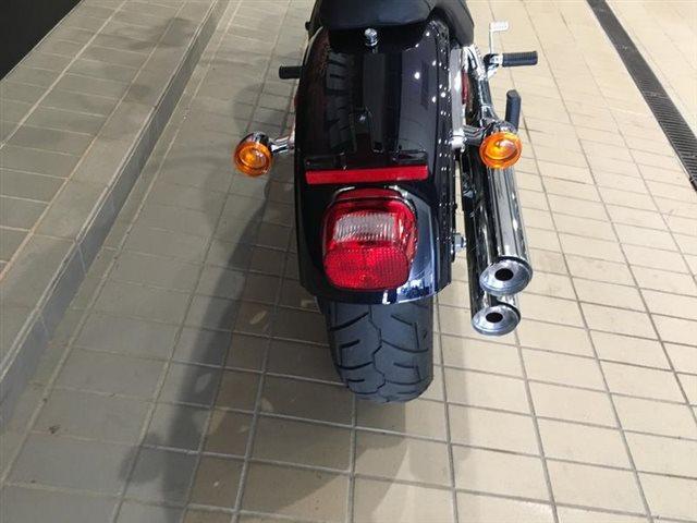2019 Harley-Davidson FXLR - Softail Low Rider Low Rider at Worth Harley-Davidson