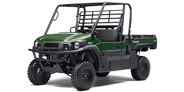2022 Kawasaki Mule PRO-FX EPS at ATVs and More