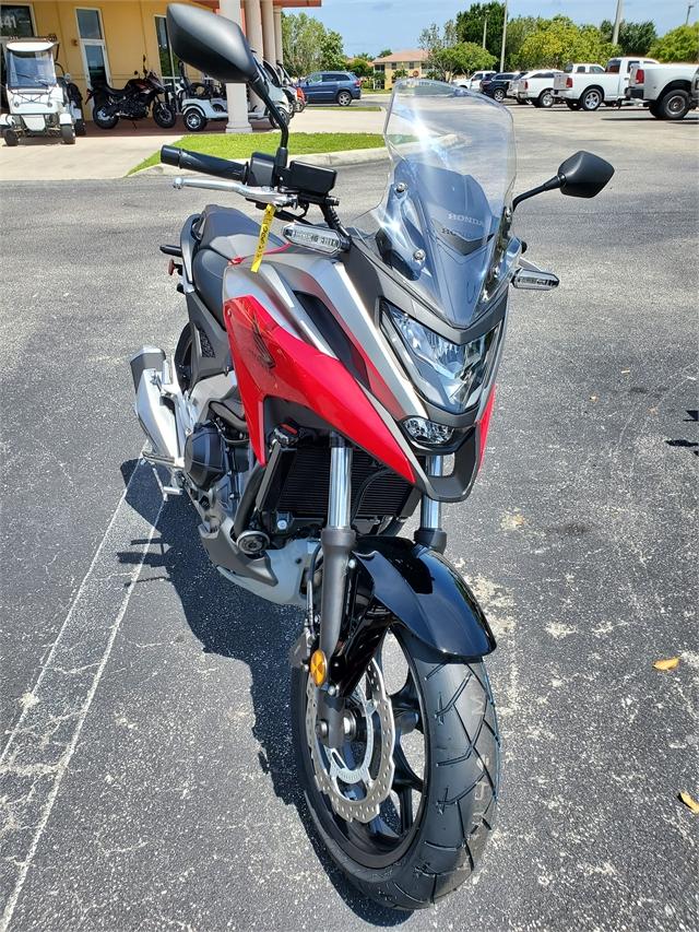 2021 Honda NC750X Base at Sun Sports Cycle & Watercraft, Inc.
