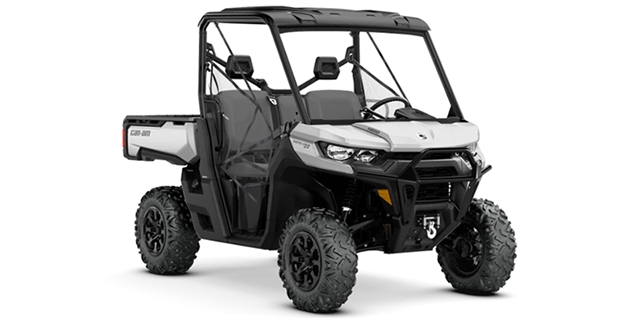 2020 Can-Am Defender XT HD10 at Campers RV Center, Shreveport, LA 71129