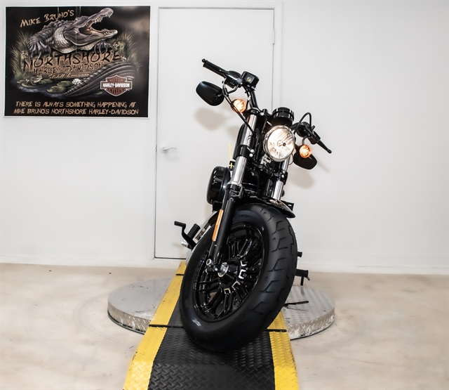2020 Harley-Davidson XL1200X at Mike Bruno's Northshore Harley-Davidson
