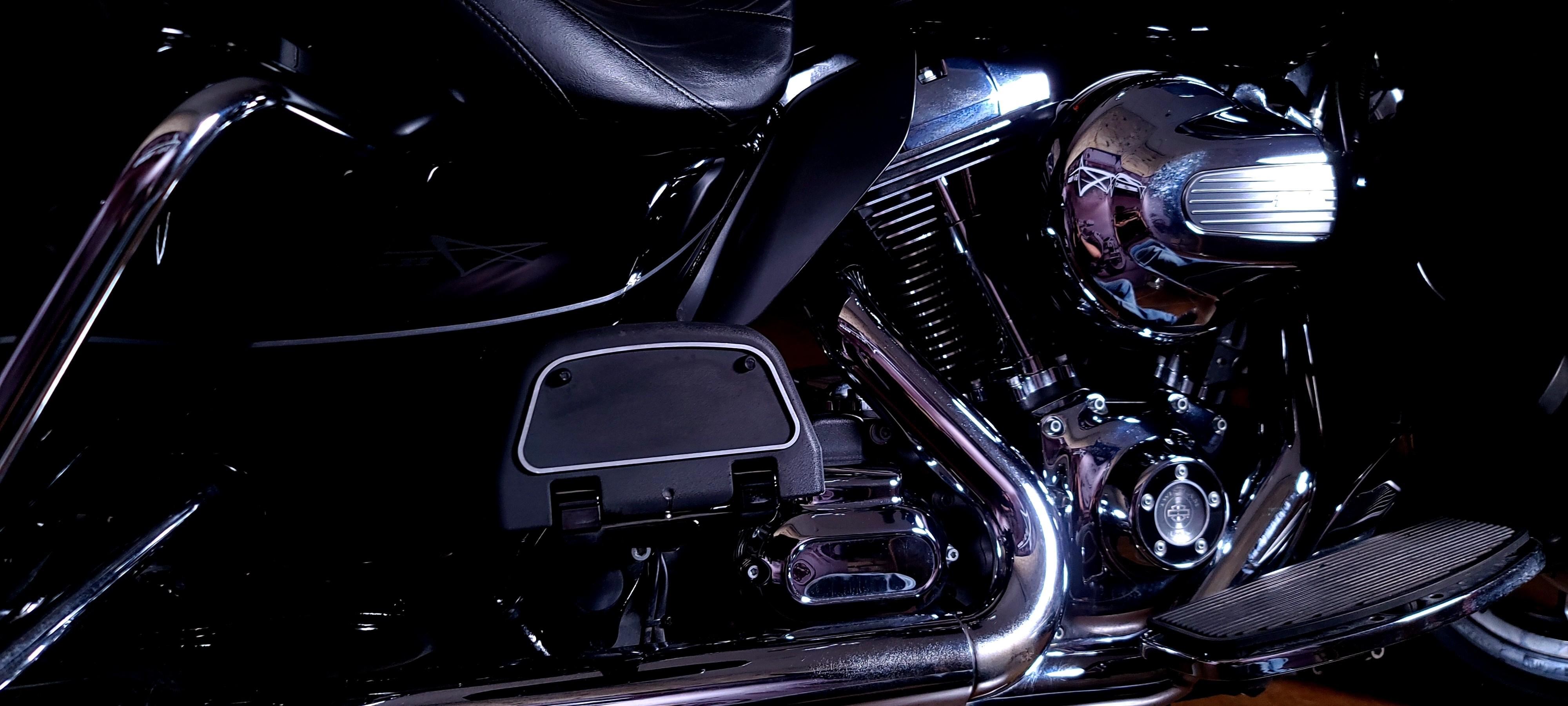 2015 Harley-Davidson Electra Glide Ultra Limited at Harley-Davidson of Waco
