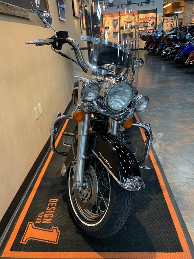 2003 Harley-Davidson Road King at Vandervest Harley-Davidson, Green Bay, WI 54303