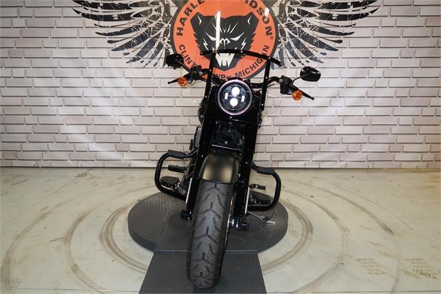 2017 Harley-Davidson Softail Fat Boy S at Wolverine Harley-Davidson