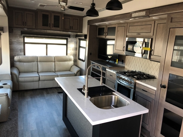 2021 Forest River CEDAR CREEK 360RL at Youngblood RV & Powersports Springfield Missouri - Ozark MO