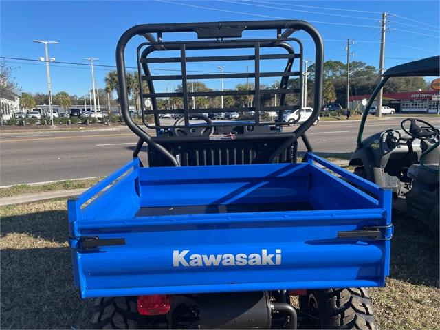 2021 Kawasaki Mule SX FI 4x4 XC at Jacksonville Powersports, Jacksonville, FL 32225