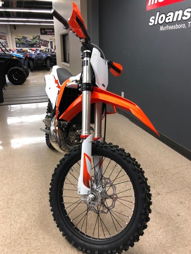 2020 KTM XC 250 TPI at Sloans Motorcycle ATV, Murfreesboro, TN, 37129