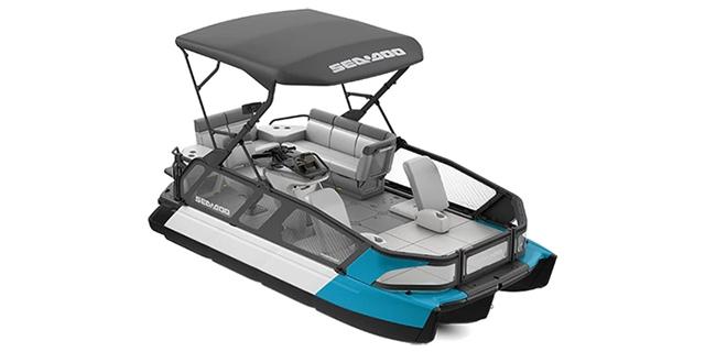 2022 Sea-Doo Switch Sport 18 - 230 HP at Sun Sports Cycle & Watercraft, Inc.