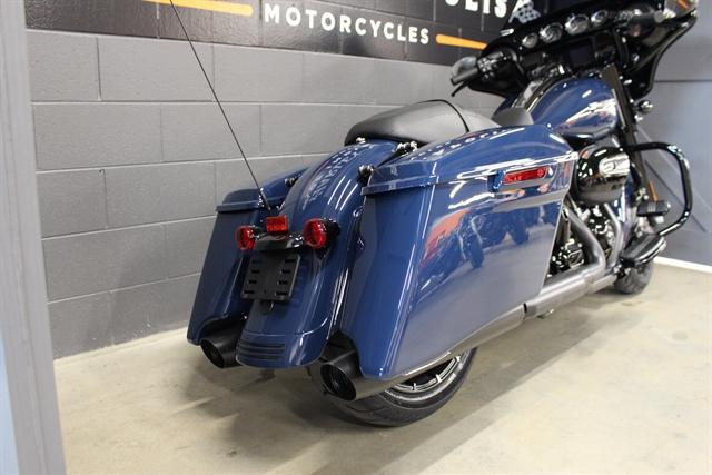 2019 Harley-Davidson Street Glide Special at Harley-Davidson of Indianapolis
