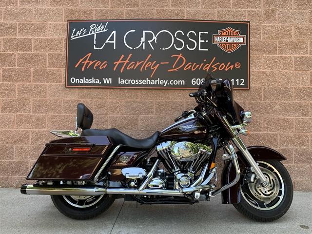 2007 Harley-Davidson Street Glide Base at La Crosse Area Harley-Davidson, Onalaska, WI 54650