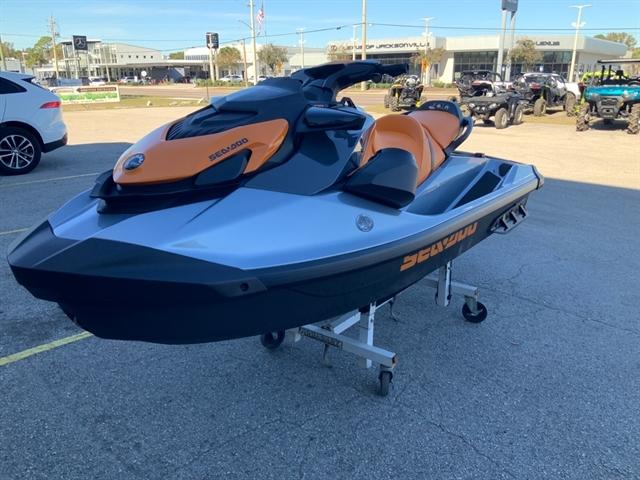 2020 Sea-Doo GTI SE 170 at Jacksonville Powersports, Jacksonville, FL 32225
