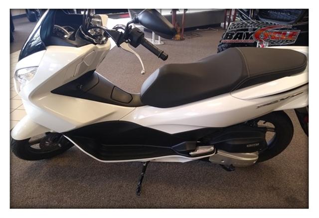 2015 Honda PCX 150 at Bay Cycle Sales