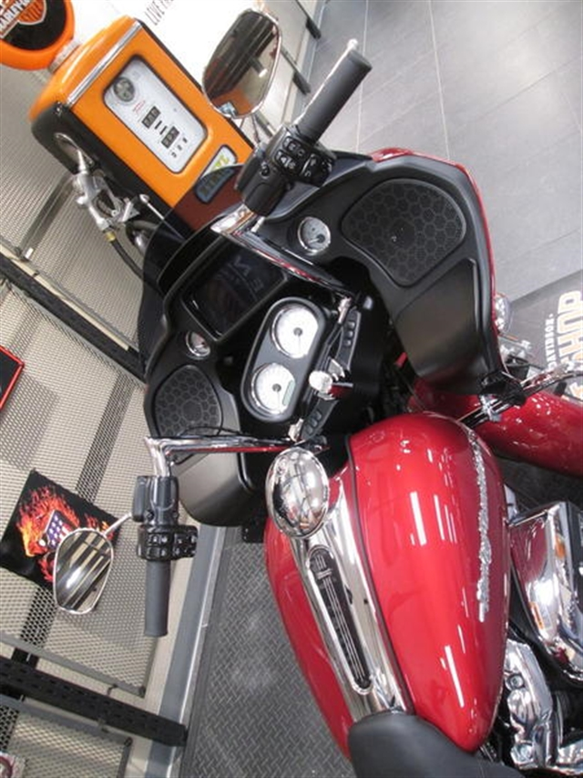 2019 Harley-Davidson Road Glide Base at Hunter's Moon Harley-Davidson®, Lafayette, IN 47905
