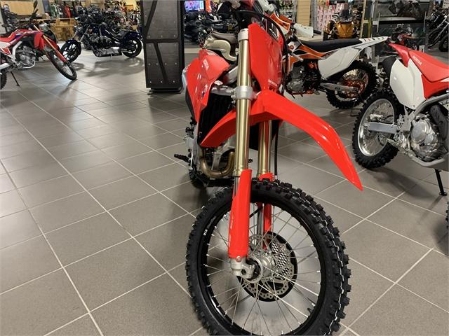 2022 Honda CRF 450R at Star City Motor Sports