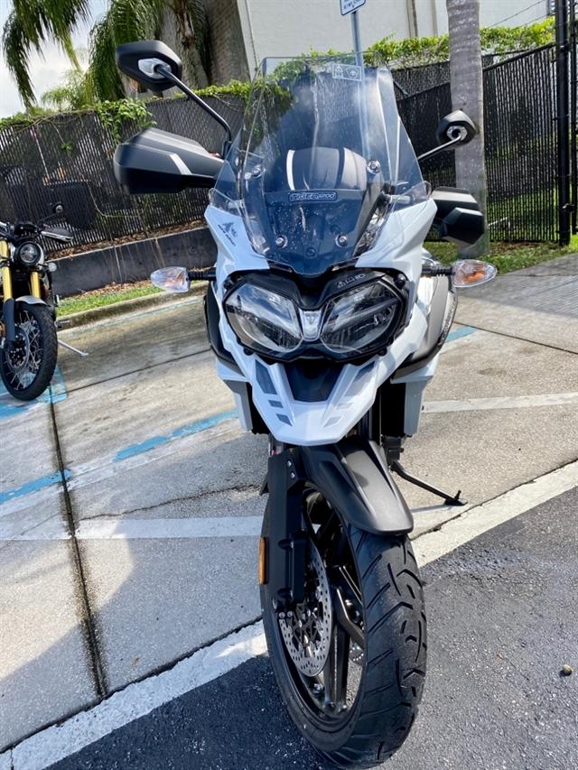 2020 Triumph Tiger 1200 Alpine Edition at Tampa Triumph, Tampa, FL 33614