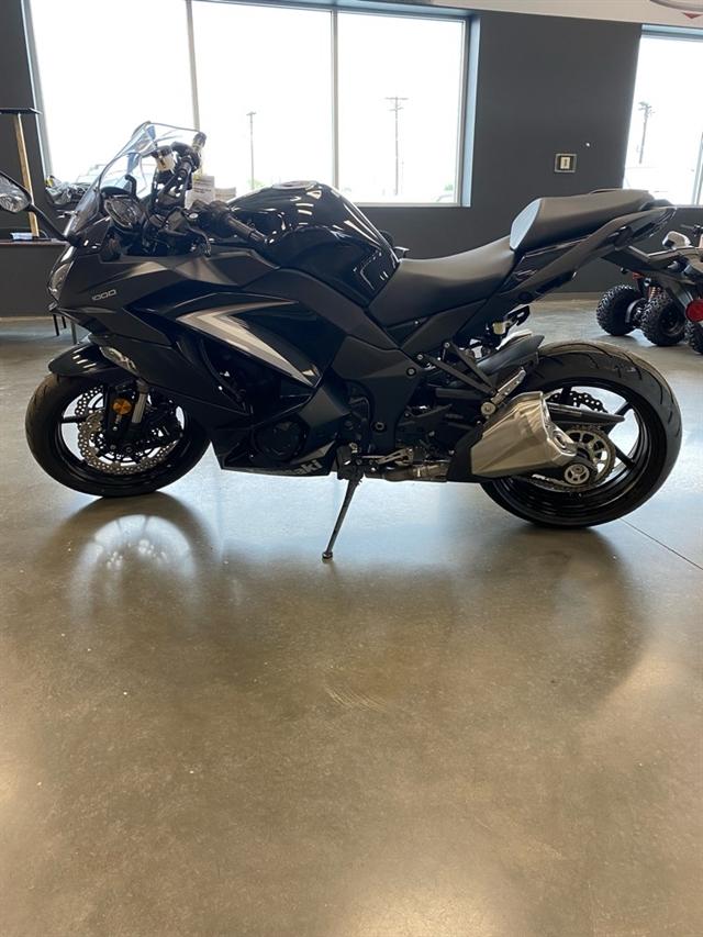 2019 Kawasaki Ninja 1000 ABS at Youngblood RV & Powersports Springfield Missouri - Ozark MO