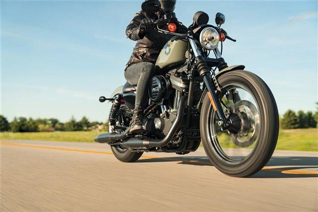 2021 Harley-Davidson Street XL 883N Iron 883 at Steel Horse Harley-Davidson®