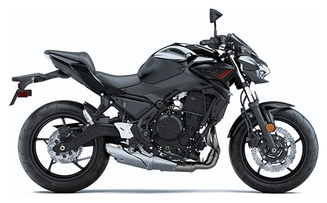 2020 Kawasaki Z650 Base at Youngblood RV & Powersports Springfield Missouri - Ozark MO