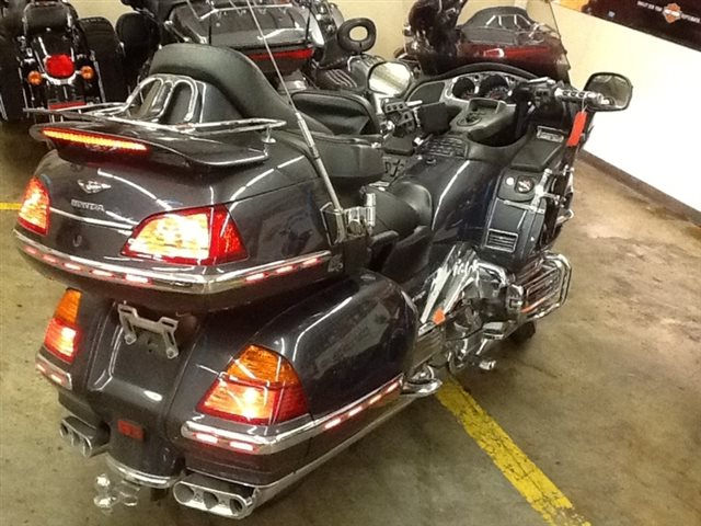 2005 Honda Gold Wing Base at Bud's Harley-Davidson, Evansville, IN 47715