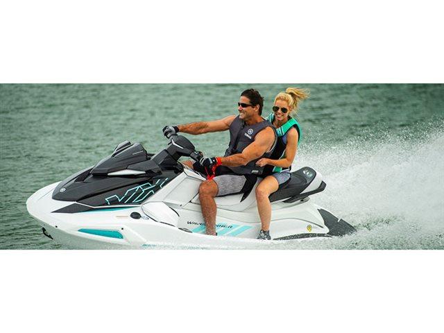 2022 Yamaha WaveRunner VX Cruiser at Sky Powersports Port Richey