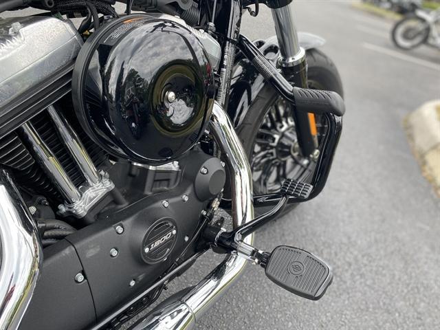 2016 Harley-Davidson Sportster Forty-Eight at Southside Harley-Davidson