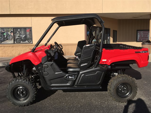 2018 Yamaha Viking EPS at Champion Motorsports, Roswell, NM 88201