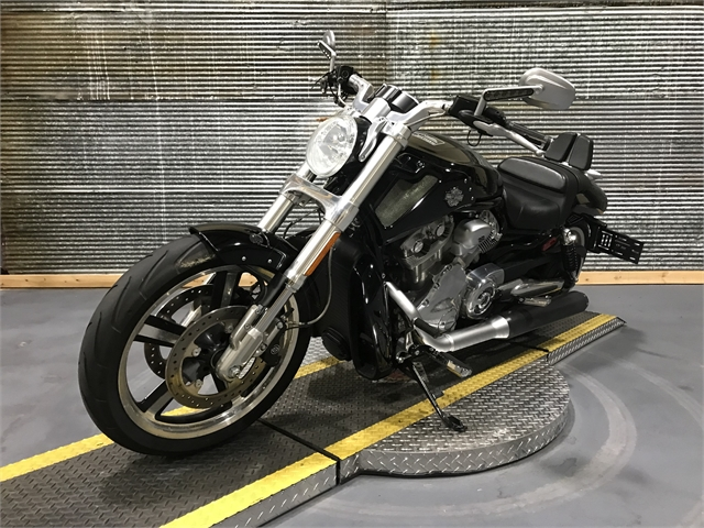 2016 Harley-Davidson V-Rod V-Rod Muscle at Texarkana Harley-Davidson