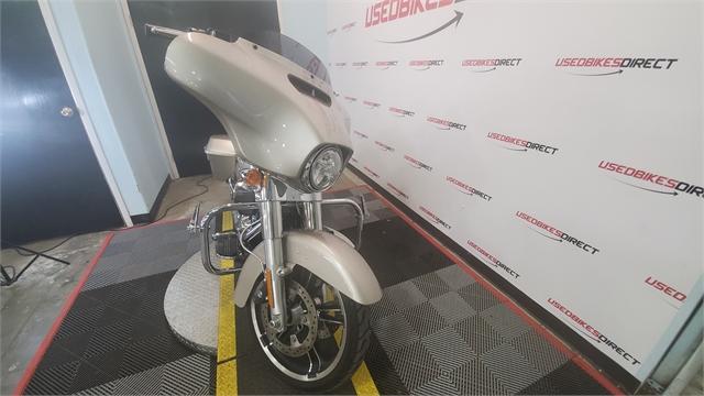 2018 Harley-Davidson Street Glide Base at Used Bikes Direct