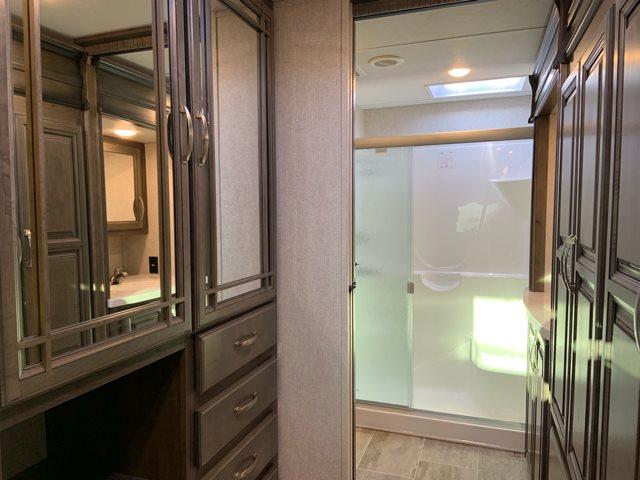 2019 Keystone Montana 3811MS Rear Living at Campers RV Center, Shreveport, LA 71129