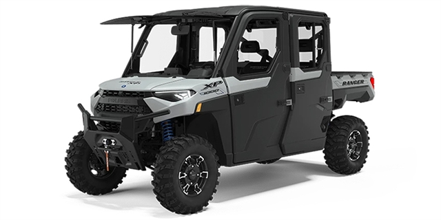 2022 Polaris Ranger Crew XP 1000 NorthStar Edition Ultimate at Shawnee Honda Polaris Kawasaki