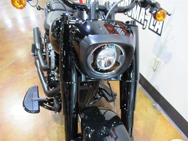 2020 Harley-Davidson Softail Fat Boy 114 30th Anniversary Limited Edition at Mike Bruno's Bayou Country Harley-Davidson