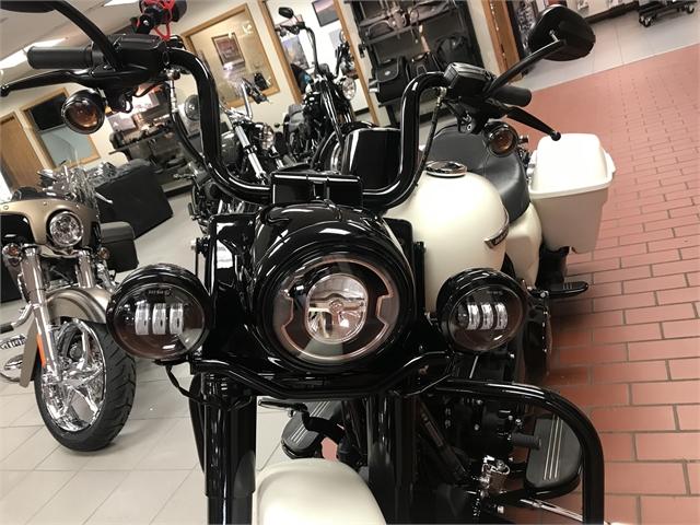 2019 Harley-Davidson Road King Special at Rooster's Harley Davidson