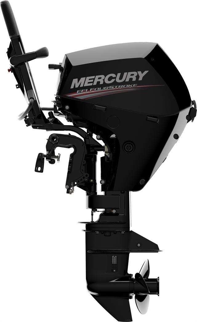 2020 Mercury 15 EH at Fort Fremont Marine