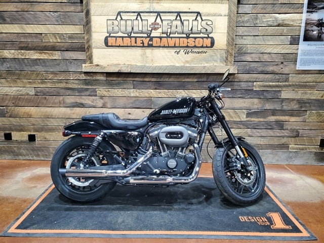 2018 Harley-Davidson Sportster Roadster at Bull Falls Harley-Davidson