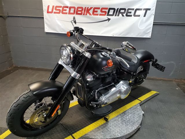 2018 Harley-Davidson Softail Slim at Friendly Powersports Baton Rouge