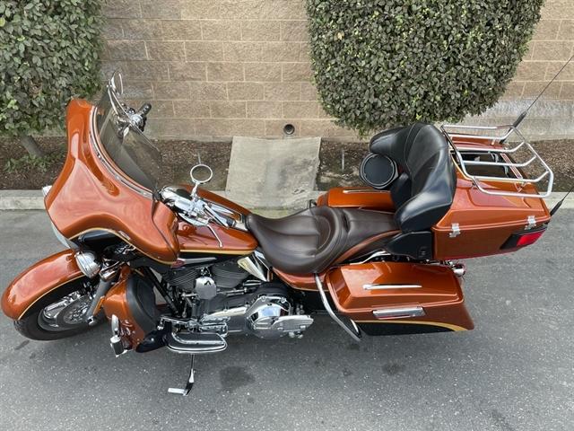 2008 Harley-Davidson FLHTCUSE3 at Fresno Harley-Davidson
