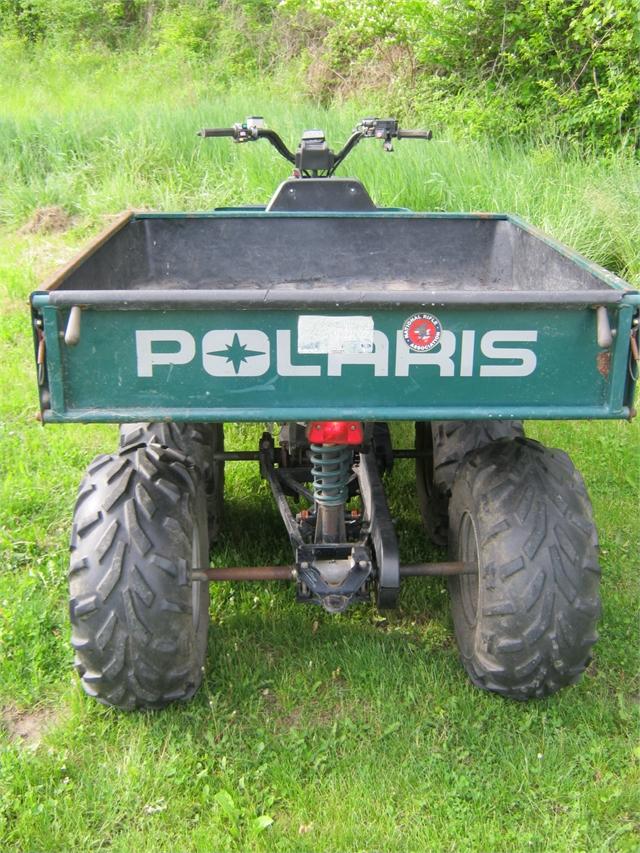 1999 Polaris Big Boss 6x6 at Brenny's Motorcycle Clinic, Bettendorf, IA 52722