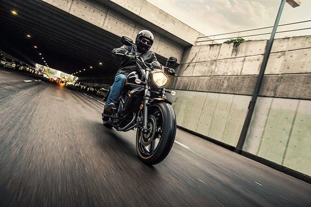 2020 Kawasaki Vulcan S ABS at Ehlerding Motorsports