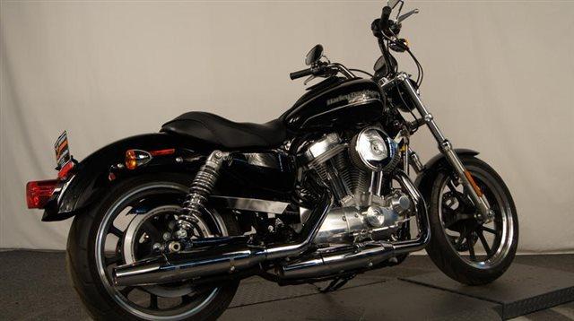 2016 Harley-Davidson Sportster SuperLow