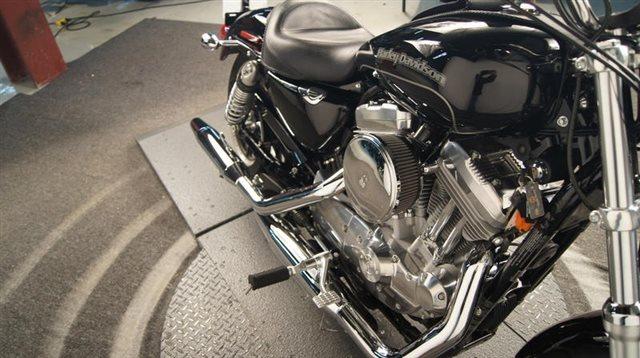 2016 Harley-Davidson Sportster SuperLow at Wolverine Harley-Davidson