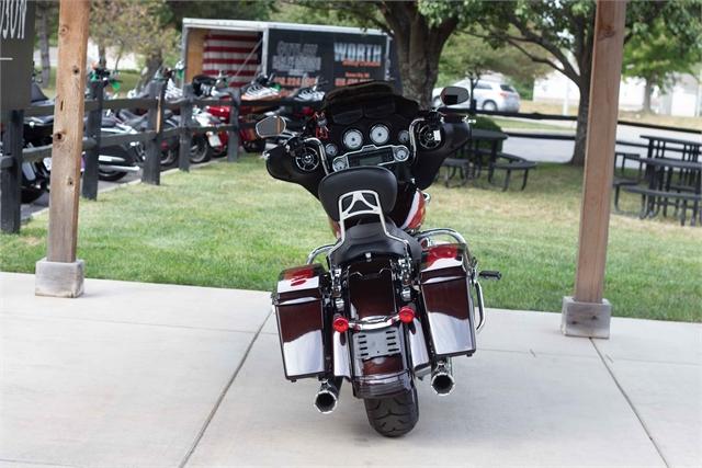 2010 Harley-Davidson Street Glide Base at Outlaw Harley-Davidson