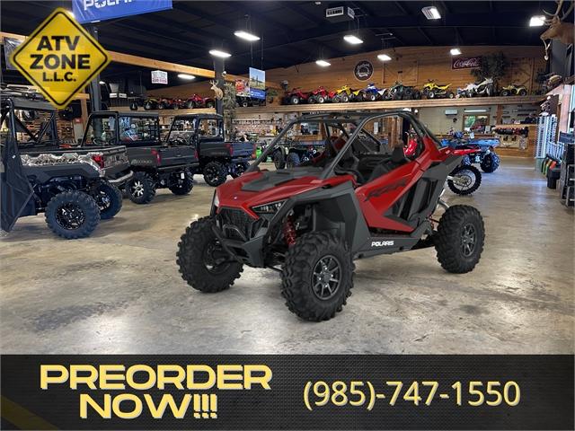 2021 Polaris RZR Pro XP Sport at ATV Zone, LLC