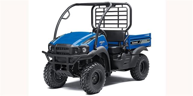 2020 Kawasaki Mule SX FI 4x4 XC at Youngblood RV & Powersports Springfield Missouri - Ozark MO