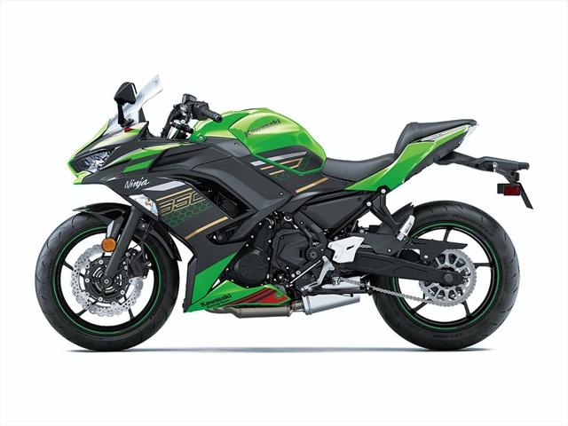 2020 Kawasaki Ninja 650 ABS KRT Edition at Lynnwood Motoplex, Lynnwood, WA 98037