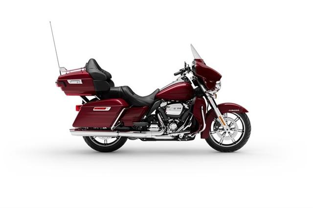 2020 Harley-Davidson Touring Ultra Limited - Special Edition at Thunder Harley-Davidson