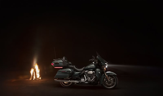 2020 Harley-Davidson Touring Ultra Limited - Special Edition at Thunder Harley-Davidson