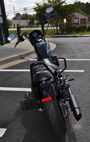 2018 Harley-Davidson Sportster Iron 1200 at All American Harley-Davidson, Hughesville, MD 20637