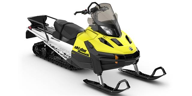 2020 Ski-Doo Tundra LT 600 ACE at Riderz